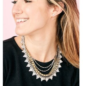 5 in 1 necklace-available on SD website for $139